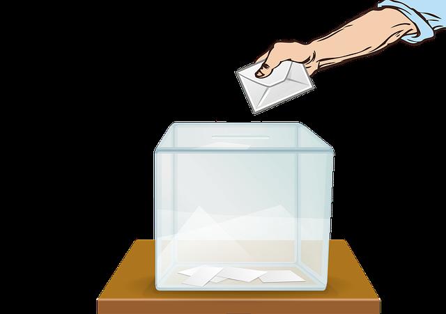 Lire la suite de l'actualité Élections départementales et régionales 2021